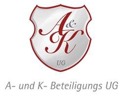 A- und K- Beteiligungs UG Logo